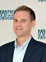 PERC names Ryan Dutcher as social media manager