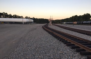 Koppy's Propane plans to launch its terminal this fall in Porter's Township, Pennsylvania. Photo courtesy of Koppy's Propane.