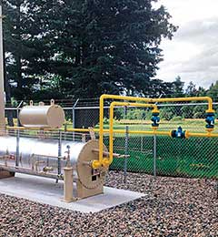 Photo courtesy of Northwest Gas