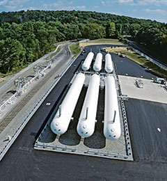 Photo courtesy of Inland Fuel Terminals