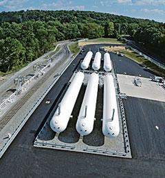 Photo courtesy of Inland Fuel Terminals