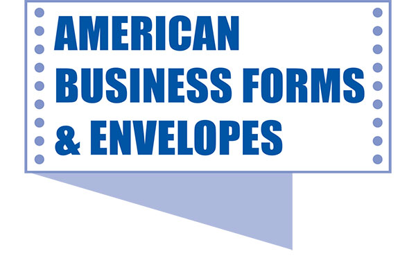 Logo: American Business Forms