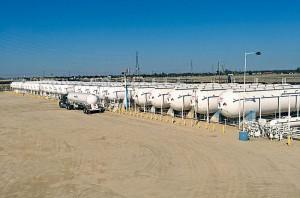 Photo courtesy of United Pacific Energy