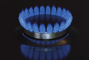 Zero net energy homes are a threat to propane's residential market revenues. Photo: iStock.com/Model-la