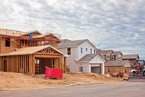 Single-family median home prices are expected to rise in 2017 – but at a slower pace than they did in the previous two years. Photo: iStock.com/JohnnyH5