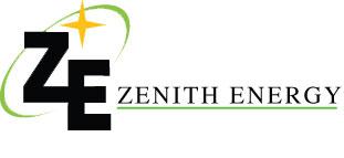 Logo: Zenith Energy