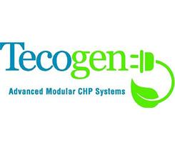 Logo: Tecogen