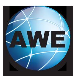 Logo: Awe