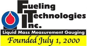 Fueling Technologies Inc. logo