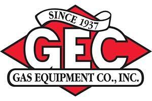 Logo: GEC