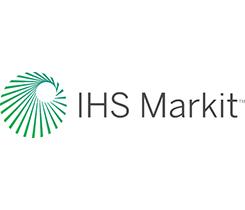Logo: IHS Markit
