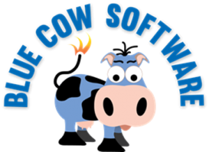 Blue Cow Software logo