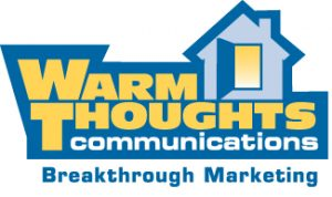 Warm Thoughts Communications logo