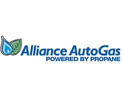 Logo: Alliance AutoGas
