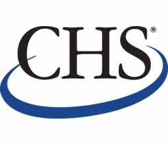 Logo: CHS