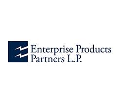 Logo: Enterprise Products Partners