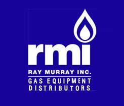 Logo: Ray Murray