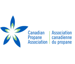 Logo: Canadian Propane Association