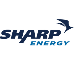 Logo: Sharp Energy