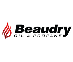 Logo: Beaudry Oil and Propane
