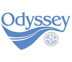 Logo: Odyssey