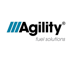 Logo: Agility Fuel Solutions