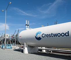 Crestwood expands Rose Hill terminal