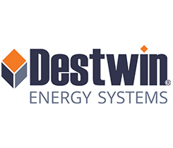 Logo: Destwin Energy Systems
