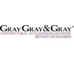 Logo: Gray