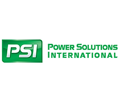 Power Solutions International logo