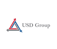 Logo: USD Group