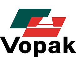 Logo: Vopak