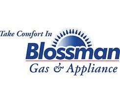 Logo: Blossman