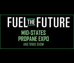 Logo: Mid States Propane Expo