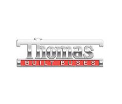 Logo: Thomas Built