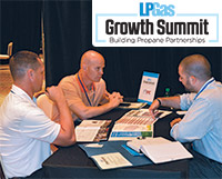 LP Gas Growth Summit