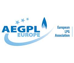 Logo: AEGPL