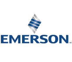 Logo: Emerson Process Management