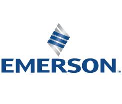 Logo: Emerson Process Management