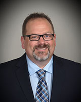 Bergquist named Jerry Belknap an area sales manager