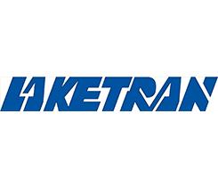 Logo: Laketran