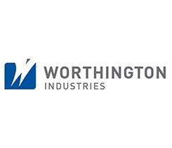 Logo: Worthington Industries