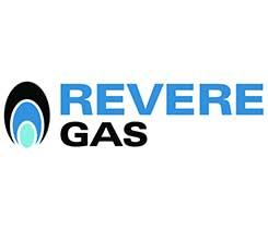Logo: Revere Gas