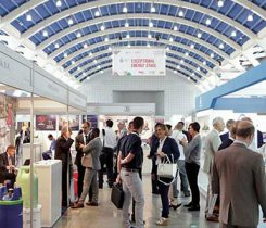 Photo 1 courtesy of the European LPG Association; photo 2 courtesy of Doug Fischer; photo 2 courtesy of Carl Whitmire; photos 4 and 5 courtesy of the Mid-States Propane Expo