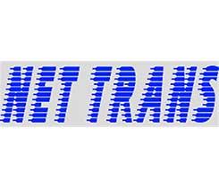 Logo: Net Trans