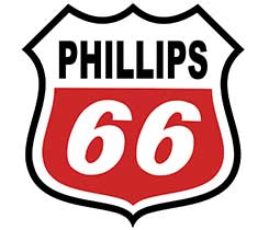Logo: Phillips 66