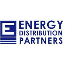 Logo: Energy Distribution Partners