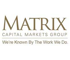 Logo: Matrix