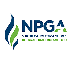 Logo: NPGA