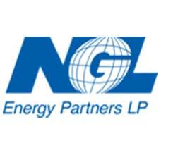 Logo: NGL Energy Partners